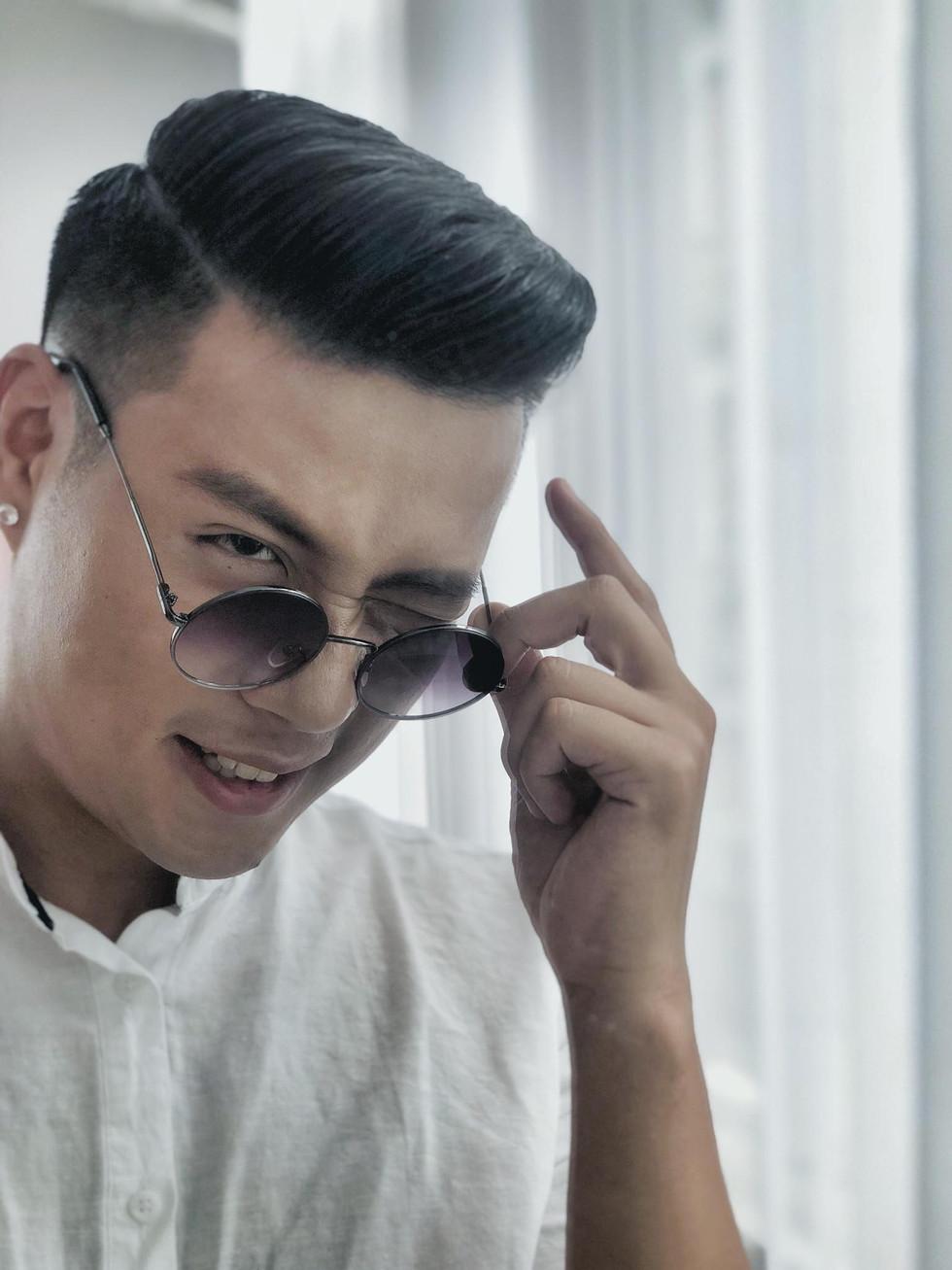 Nguyễn Hoài Nam: Á quân 2 Mister Việt Nam 2019