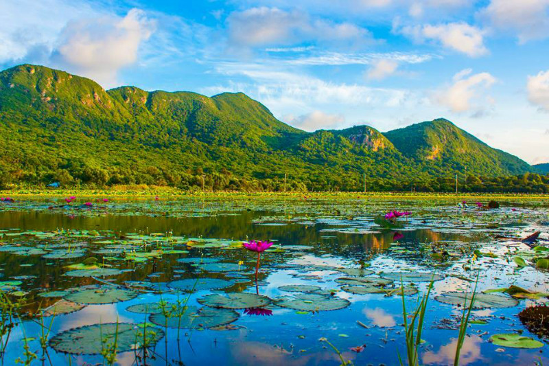 Con Dao: Vietnam's hidden gem