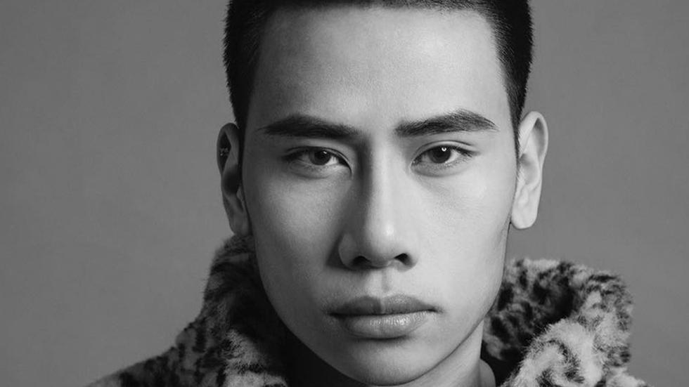 Fuji Nguyen - Mẫu nam Việt duy nhất trình diễn tại New York Fashion Week