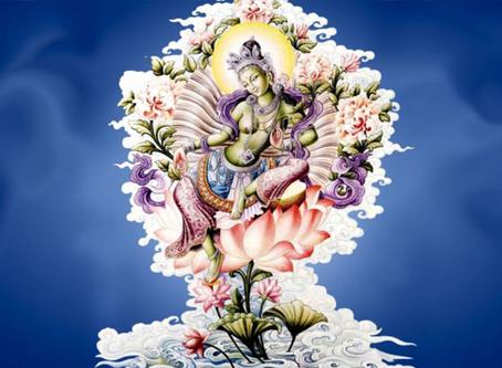 Phật mẫu Tara