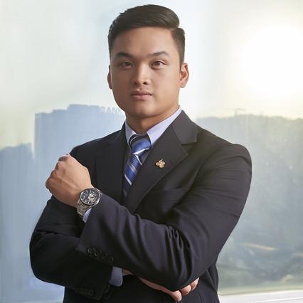 Tân CEO Hòa Bình: 'Tôi không áp lực khi nhận trọng trách'