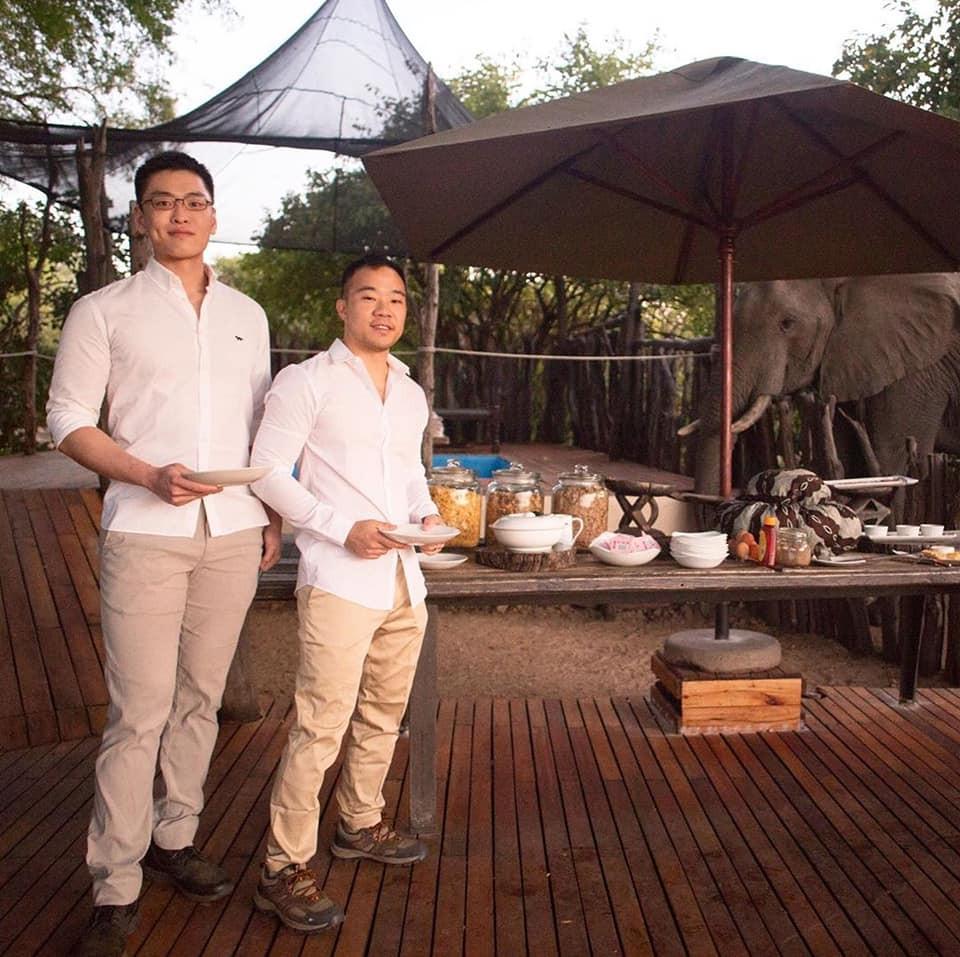 Cháu trai của thủ tướng Singapore Lý Hiển Long khiến người dân bất ngờ khi kết hôn đồng giới