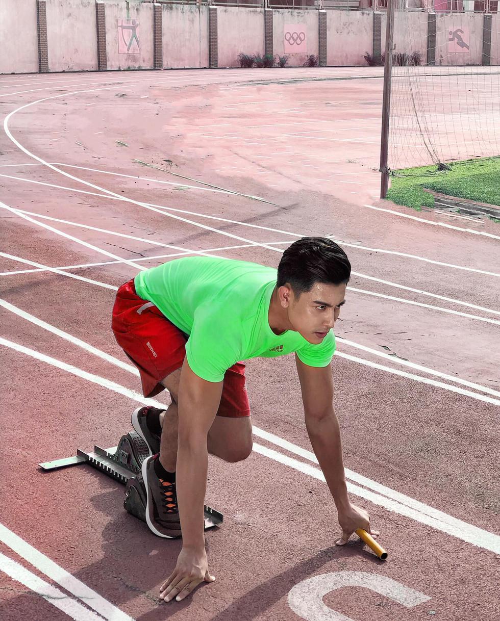 Nguyễn Xuân Đạt: Top 30 Mister Việt nam 2019