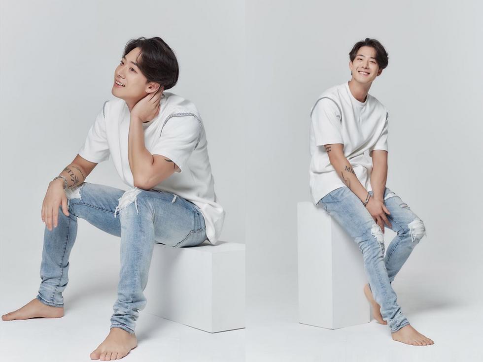 Cha Hyun Seung: Vũ công đẹp trai, body cực phẩm từng 5 lần 7 lượt chiếm spotlight của Sunmi