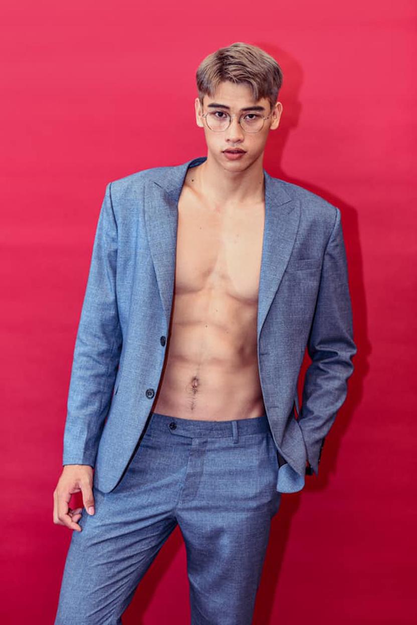 Trần Quang Thắng: Á Quân 1 Mister Việt Nam 2019