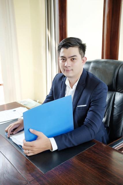 Nguyễn Duy Thái – Kinh doanh homestay liệu có khó?