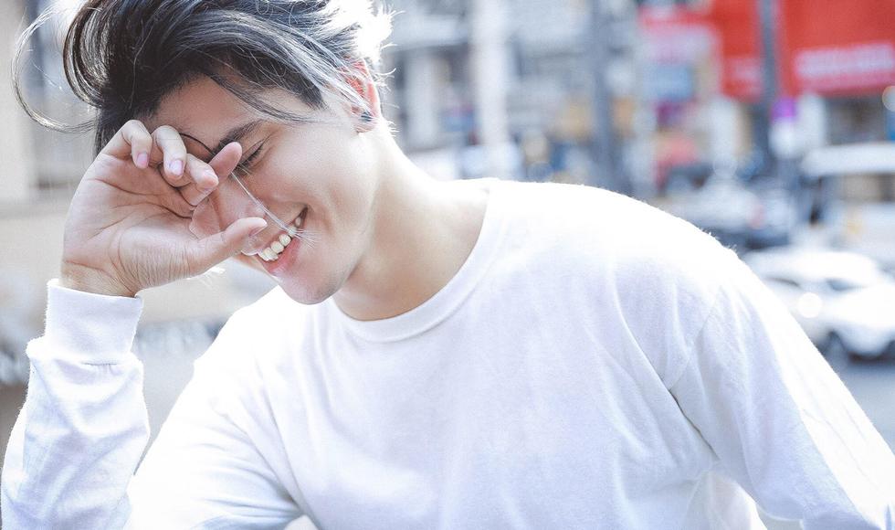 The Face 2018 - Tôn Tuấn Kiệt