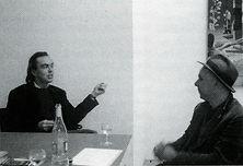 Rainer Borgemeister 1999