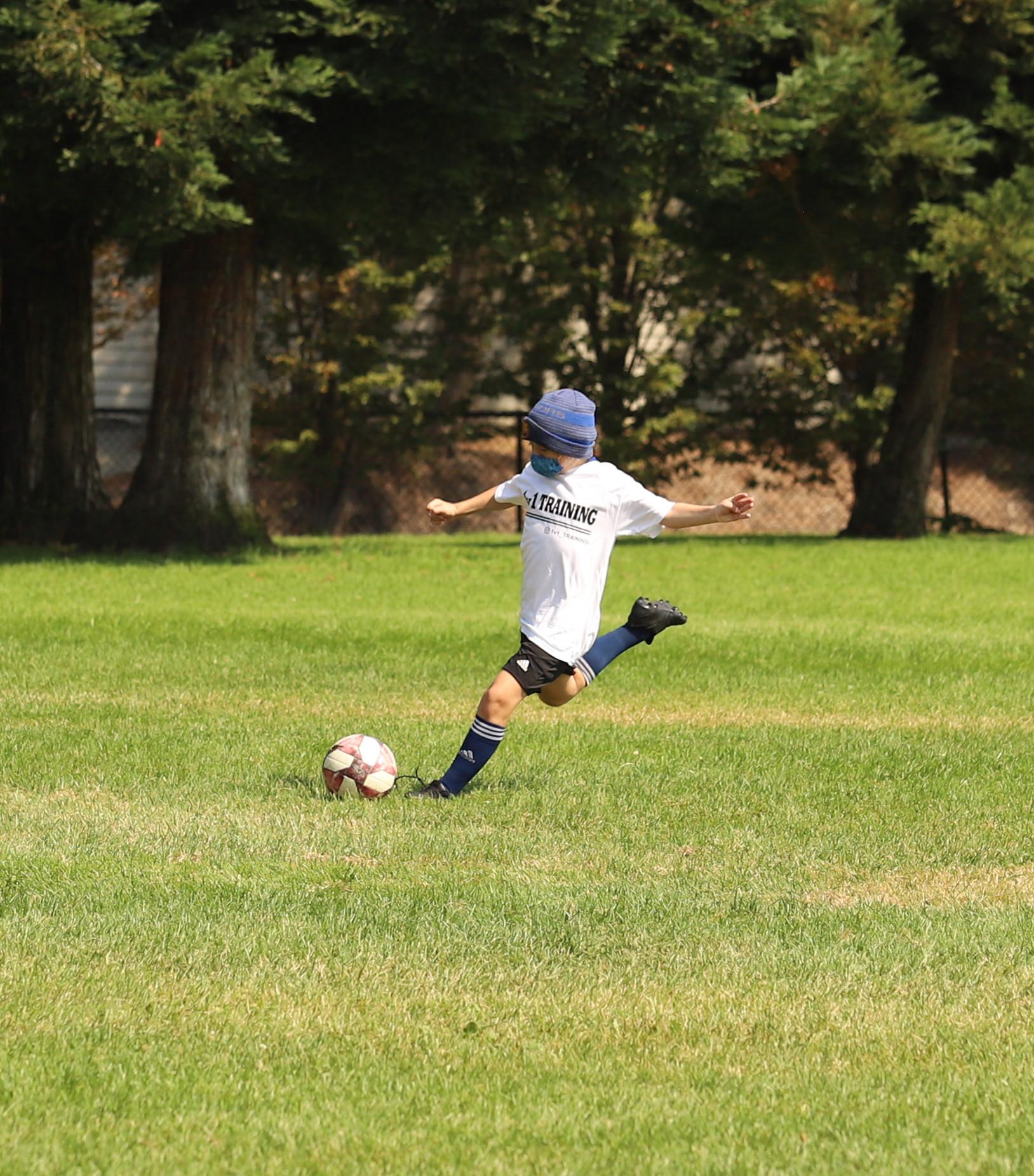 Soccer Clinic Pass