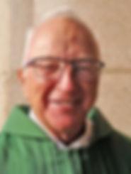 Deacon Bob Ekhaml