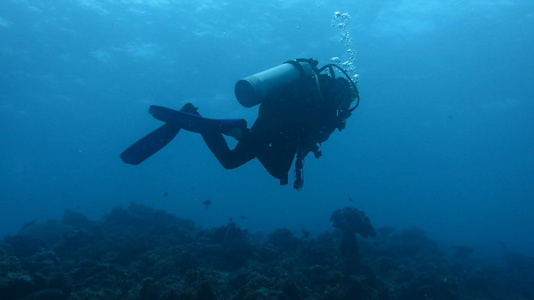 Advanced Open Water SCUBA Training