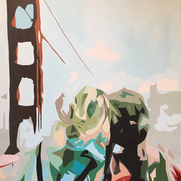 SOLD - Golden Gate