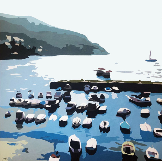 SOLD - Boats
