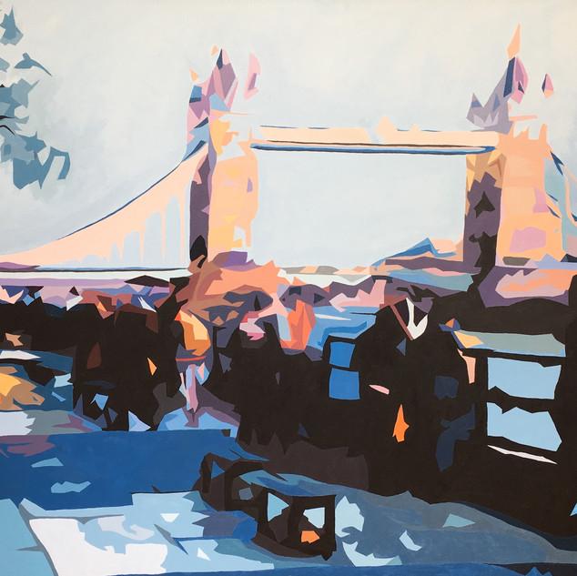 SOLD - Tower Bridge