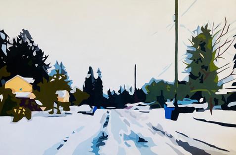 Winterhood