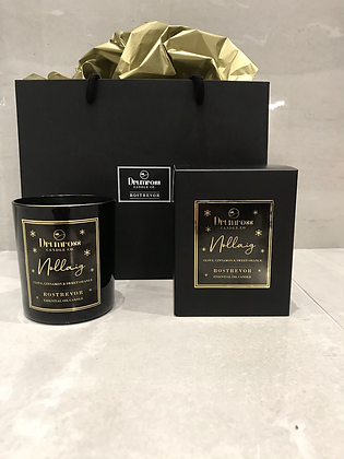 Nollaig Christmas Candle Limited Edition