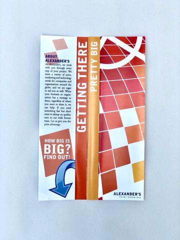 Basic Marketing Brochure for Printing Company (2)