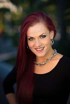 Shannon Jensen Professional Ballroom Dancer