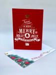 Company Christmas Card (1)