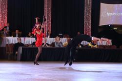 Virginia Dancesport Championships