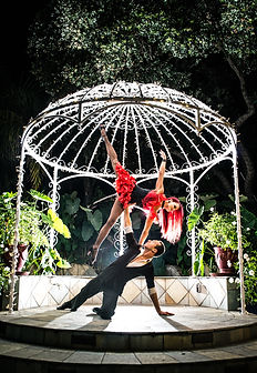 Bonita Springs FL Ballroom Dance Instructors