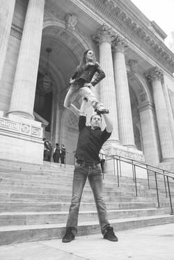 New York City Photoshoot