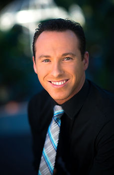Shane Jensen Professional Ballroom Dancer