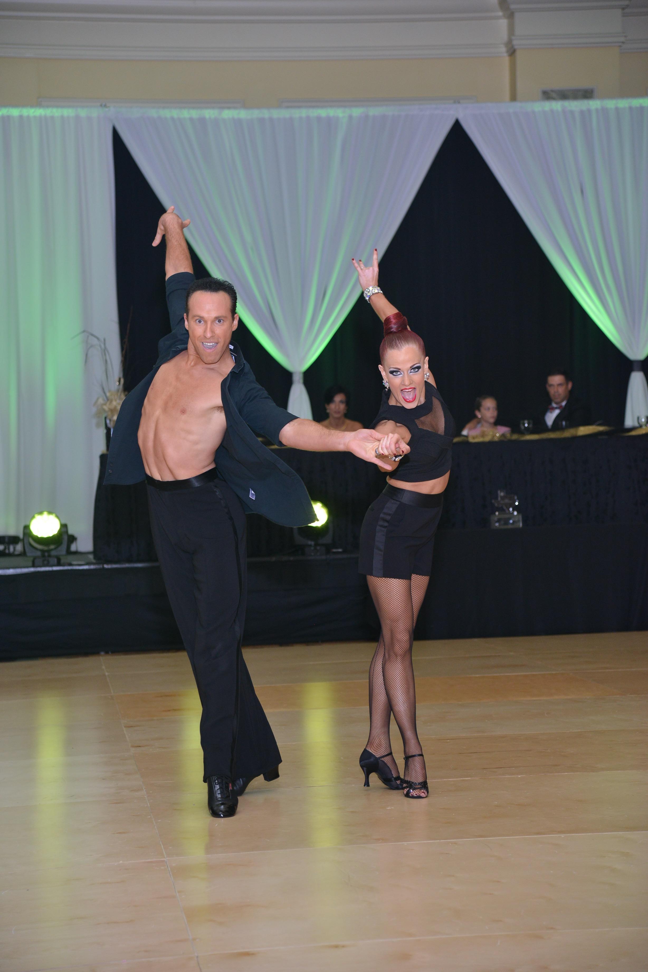 Majesty Dancesport Show