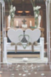 dashochzeitsbaenkli bei eine traumhaften Hochzeit in Freiburg