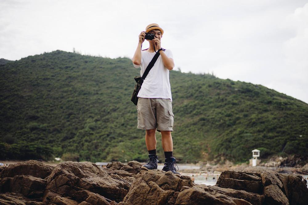 攝影師 Tommyfortwo