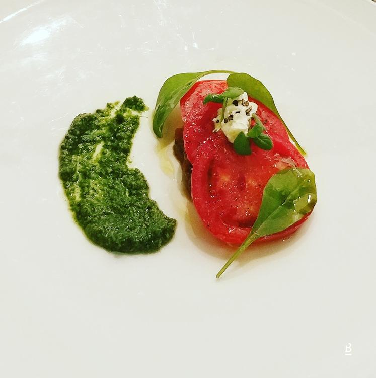 食評的另類想像 - 廚房最大的奧祕:稀有的快樂味道(節錄)