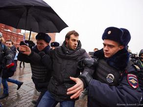莫斯科律師給香港人的信:不要放棄任何反擊的機會