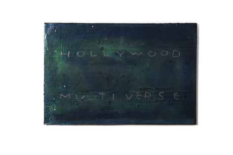 Hollywood multiverse