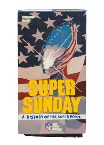 Super Sunday (front)
