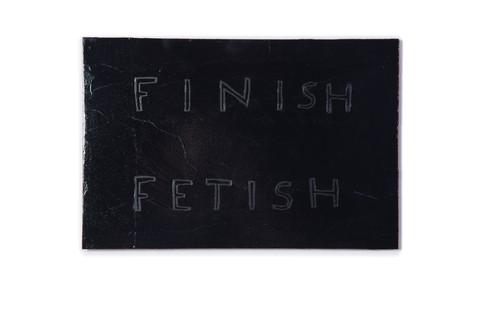 Finish fetish