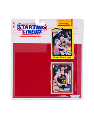 1990 Kenner John Stockton Starting Lineup