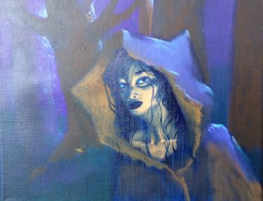 Gypsy Sorceress