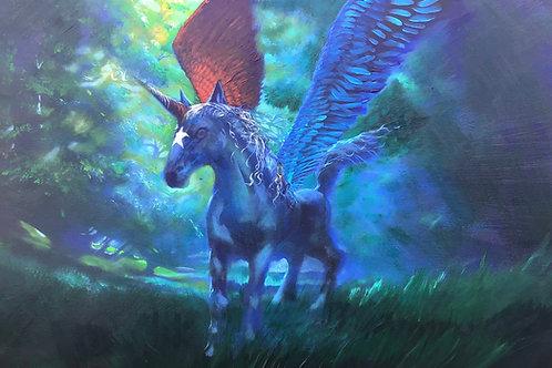 Alicorn (Unisus)