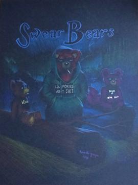Swear Bears