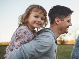 """לראות מעבר ל""""ריחוק חברתי"""", זה הזמן  ל-""""נוכחות משפחתית"""""""