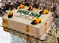 Company Cake