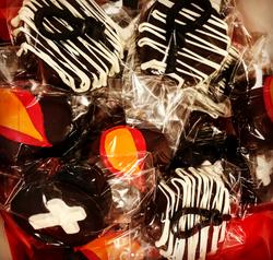 Crucible Chocolate Covered Oreos