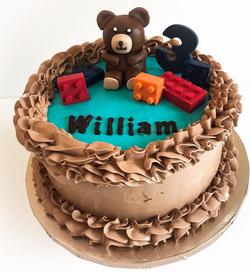 Lego Duplo Cake