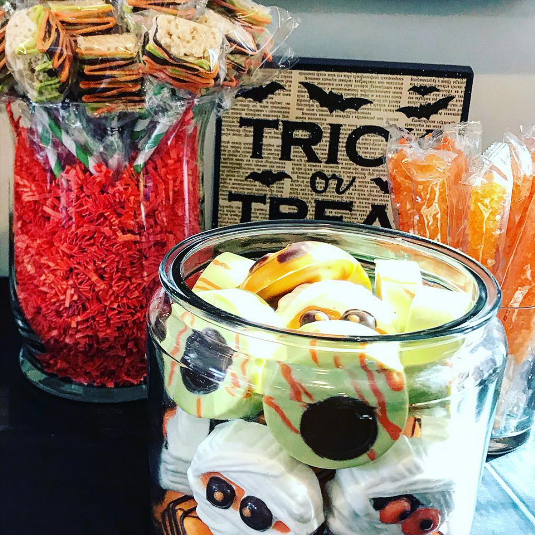 Halloween Party Sweets
