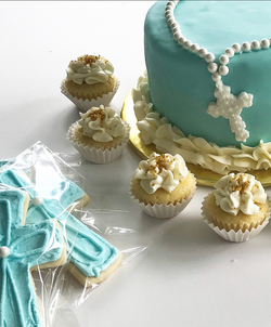 Christening Sweets