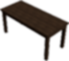 Activity Table 65W x 29D x 30H - Columbi