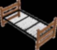 JR Loft Bed Single - Cool Lighting.png