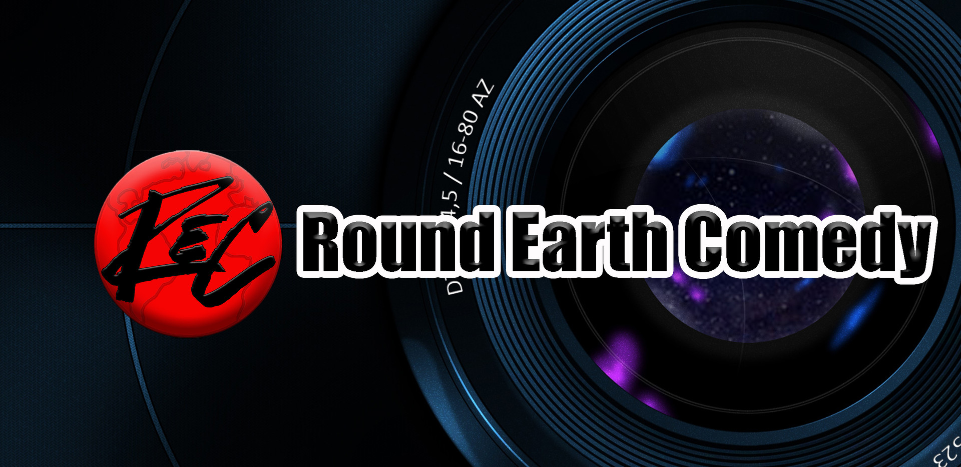 Round Earth Comedy