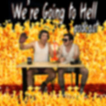 We're Going to Hell Logo.jpg