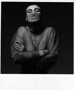 Photography Inez van Lamsweerde & Vinoodh Matadin